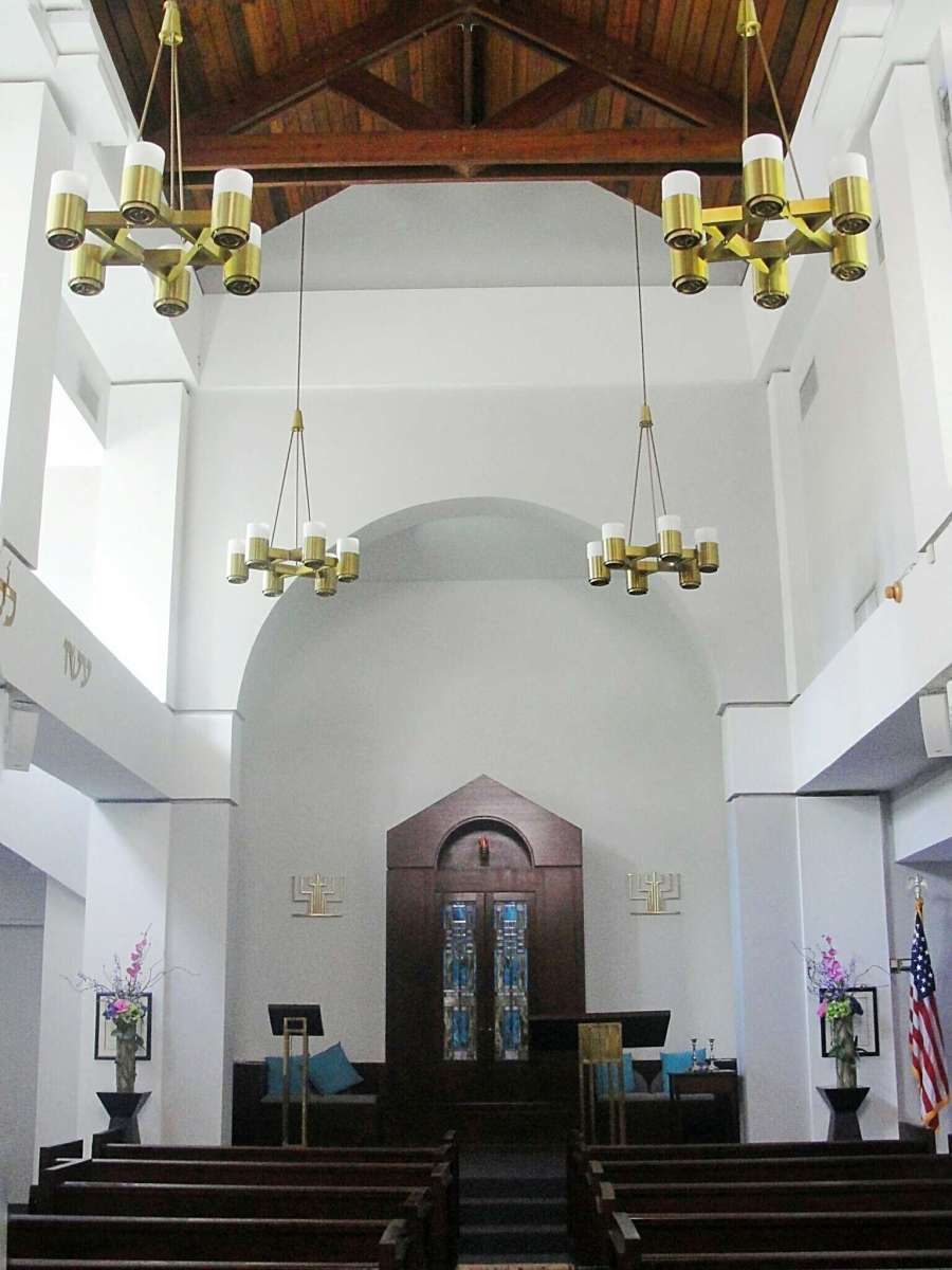 templo-beth-shalom