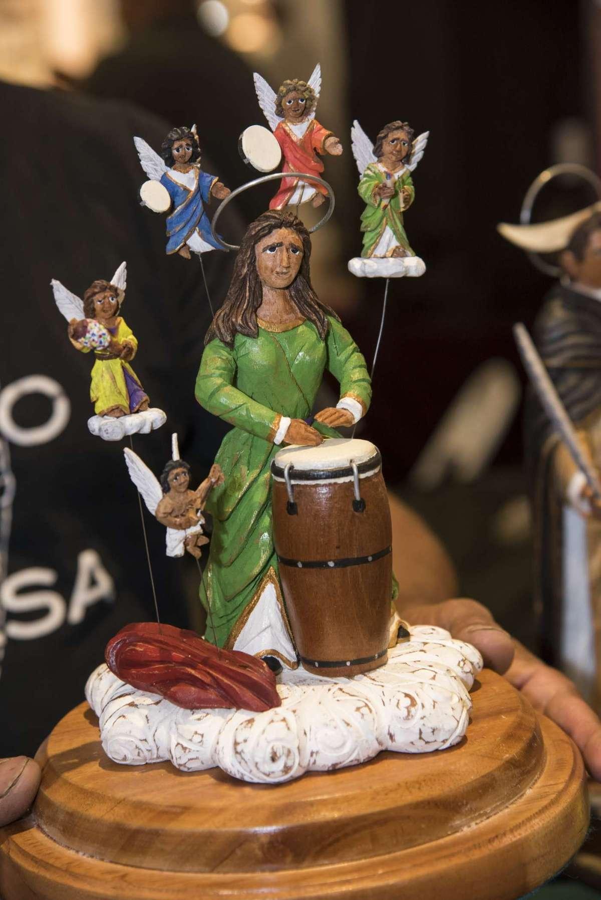35to Feria Anual de Artesanía en Plaza