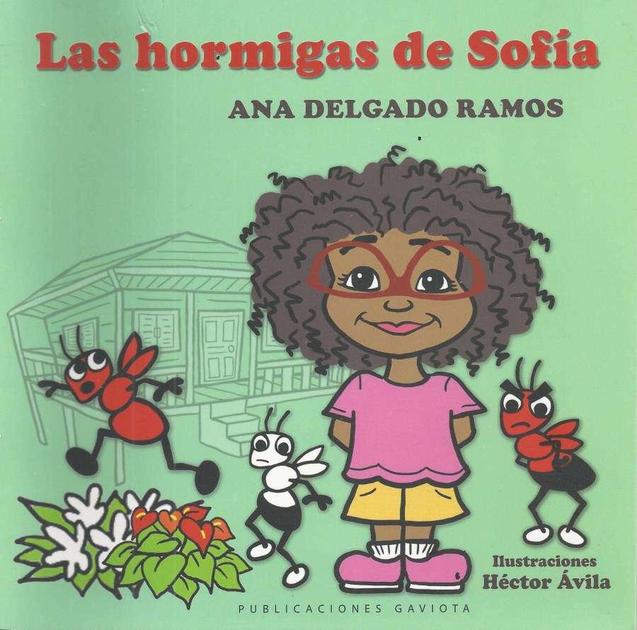 Las Hormigas de Sofía - Junio 2017