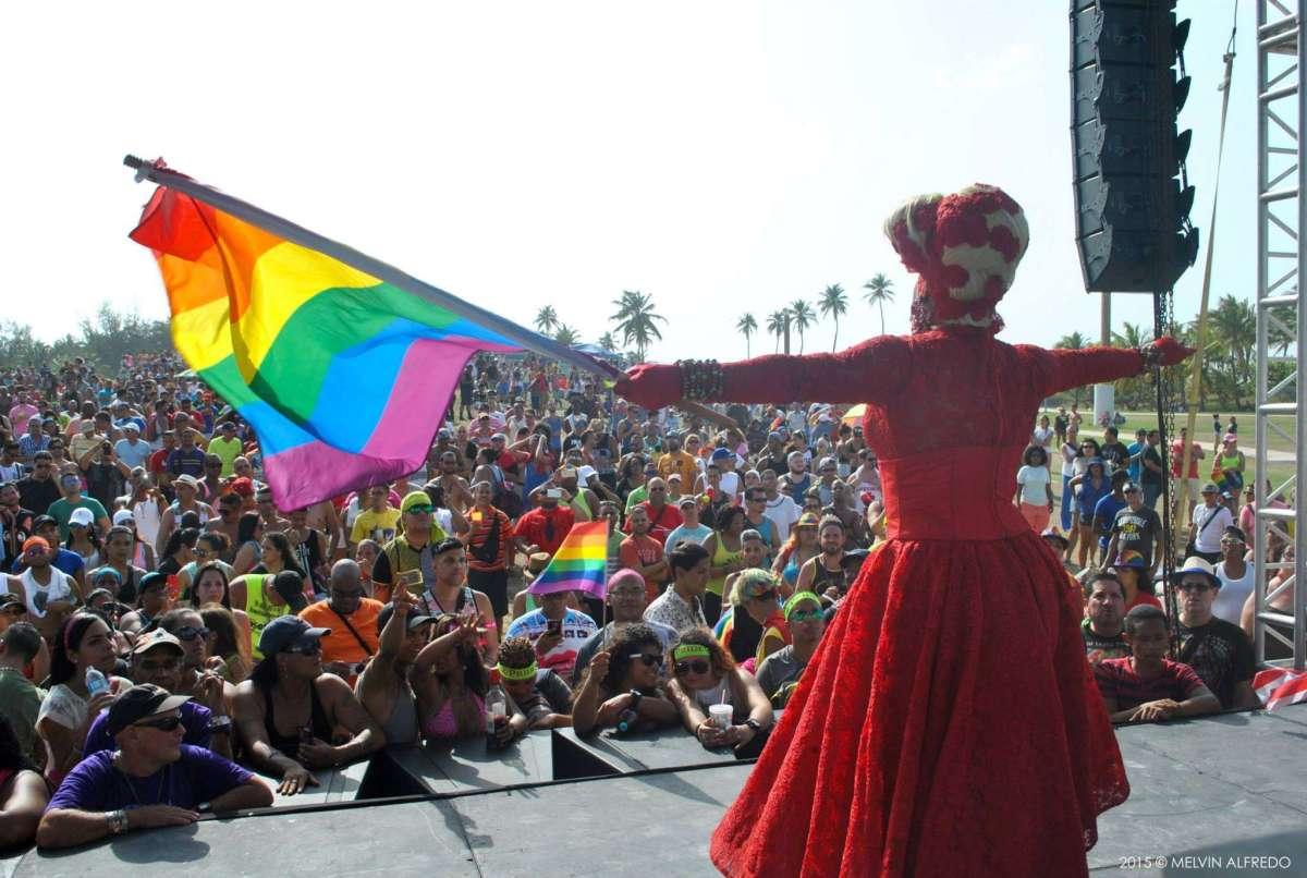 Pride PR1 - Foto Melvin Alfredo