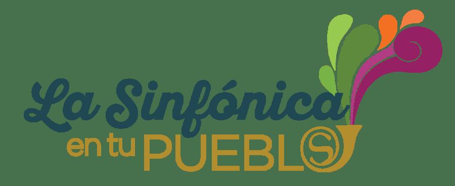 Logo La Sinfónica en tu Pueblo