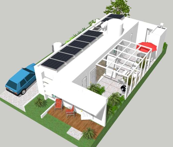 Casa Resiliente 3