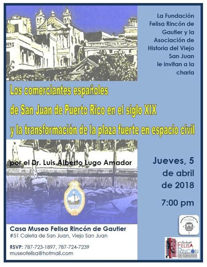 Anuncio Casa Felisa de Rincon Abril 2018