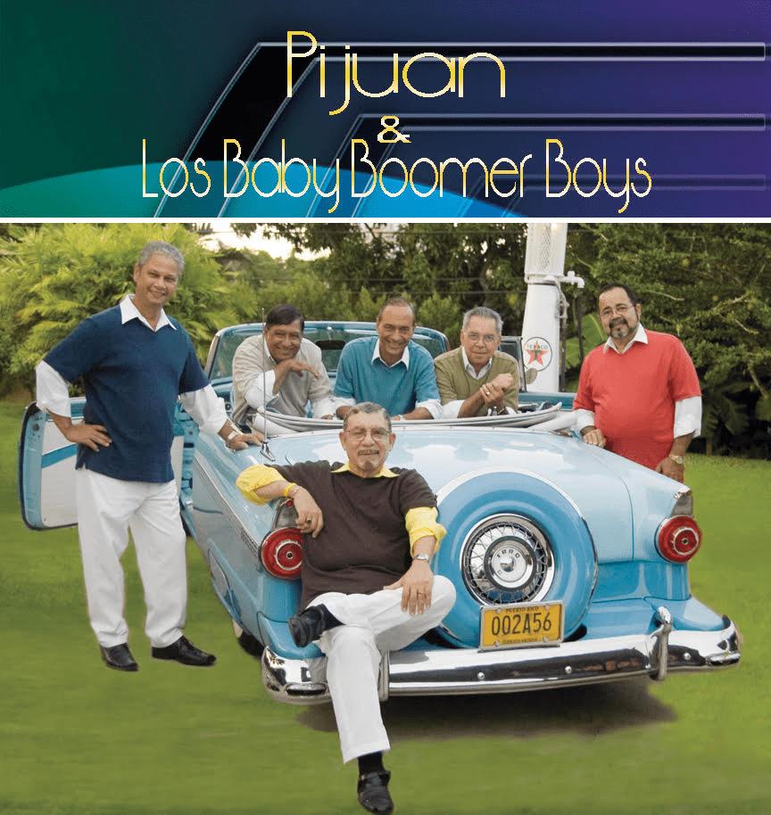 Pijuan Baby Boomers 2