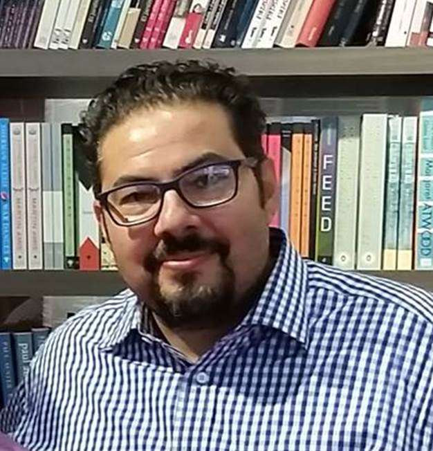 Para Saborear la Literatura Emergente: Josué Montijo