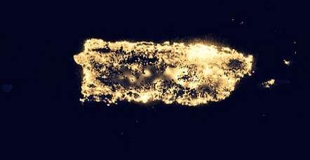 """[Astronomía] Conferencia gratuita """"Problemas y efectos de la contaminación lumínica en la isla"""""""