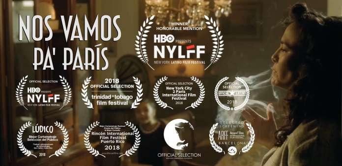 NOS VAMOS PA Paris_WINNER HBO