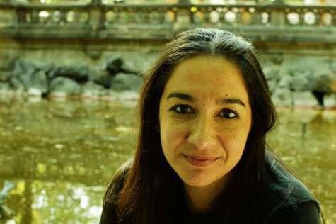 Fernanda Melchor