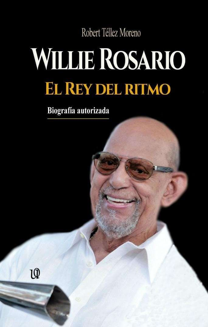 Willie Rosario Portada