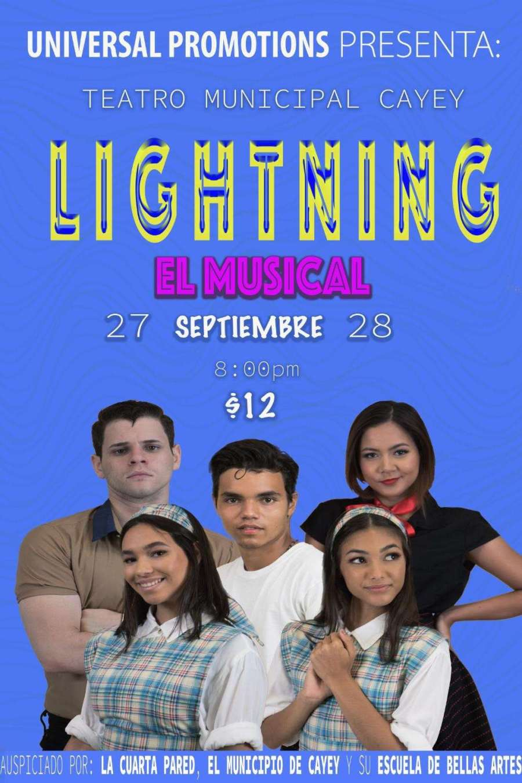 Obra Lighting Cayey GO Digital Septiembre 2019