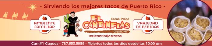 AD El Cantinflas Enero 2020