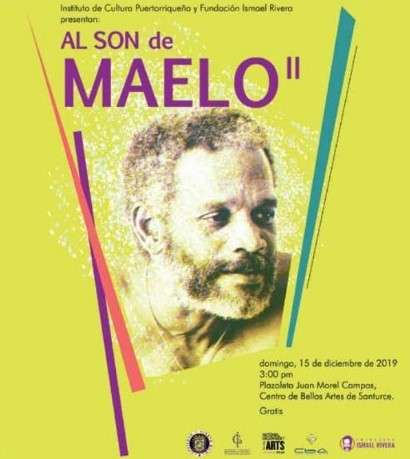 Al Son de Maelo