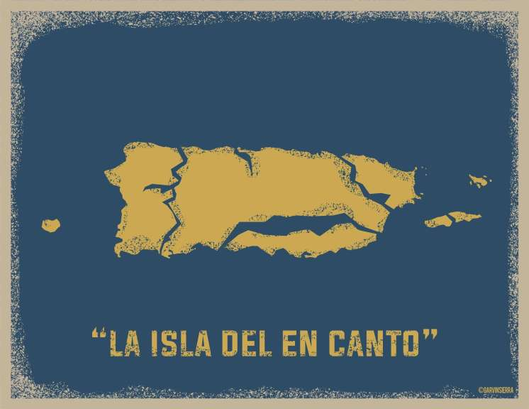 La isla del en canto