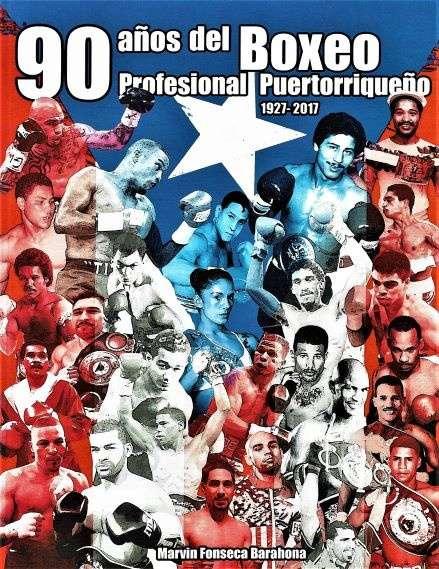 ABRIL 2020 - 90 años del Boxeo