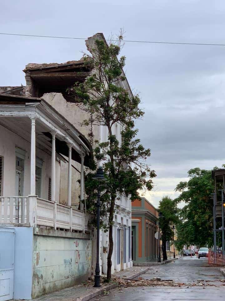 Temblor Ponce Mayo 2020 Jaime Yordan Frau 4