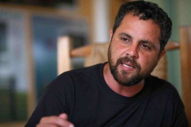 Arturo Massol, de Casa Pueblo.