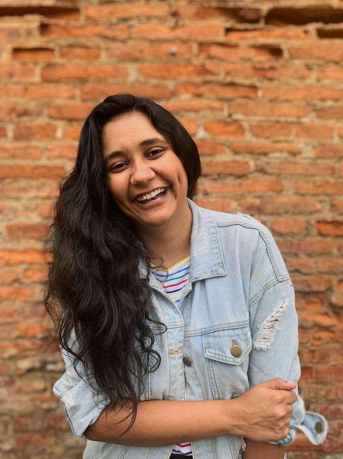 Foto Samara Perez productora