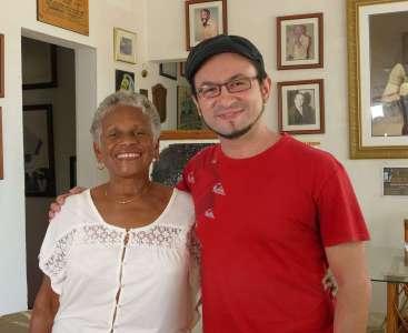La Fundación Ismael Rivera