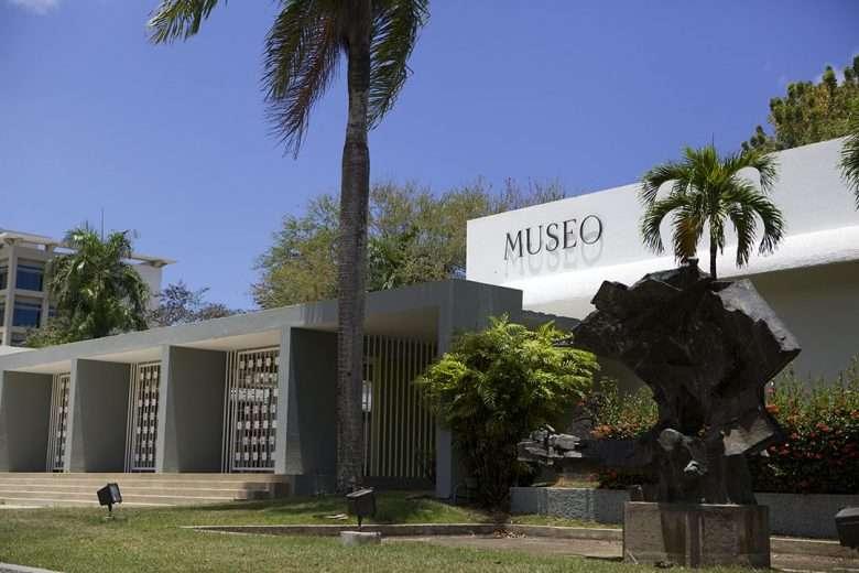 Museo de Historia, Antropología y Arte