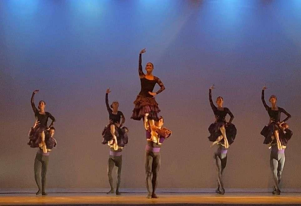Festival de Movimiento