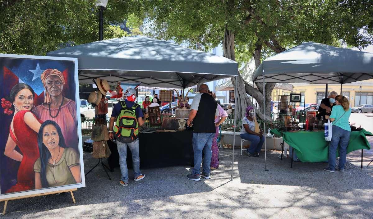 46ta Feria de Artesanía