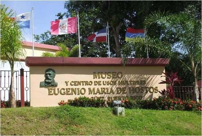Museo Eugenio María de Hostos
