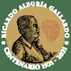 Don Ricardo Alegría: Muestra bibliográfica en celebración de su centenario