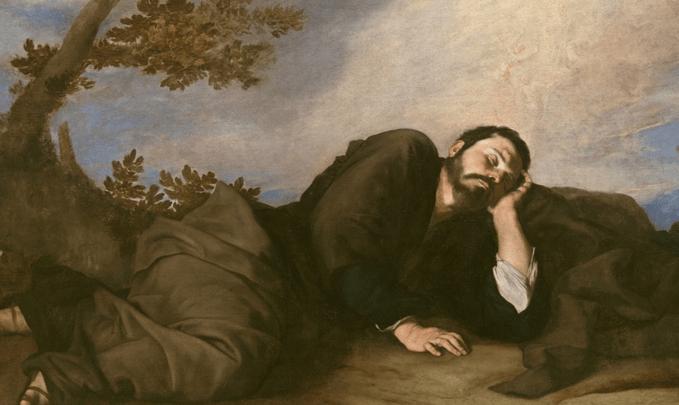 El sueño y la literatura