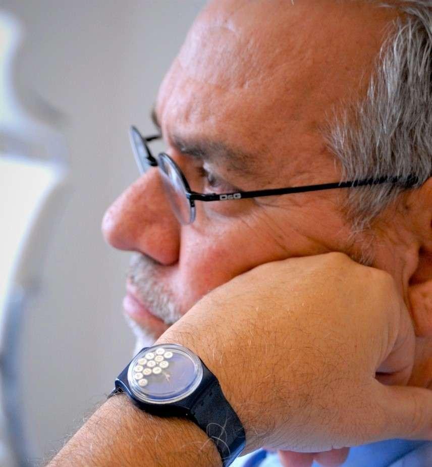 Jorge Rigau
