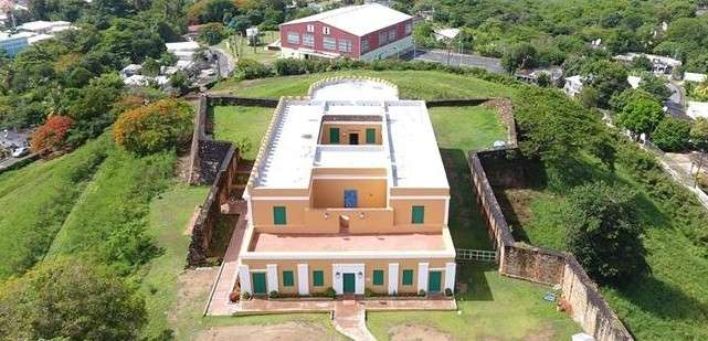 Literatura viequense por la justicia y la paz, Archivo Histórico de Vieques