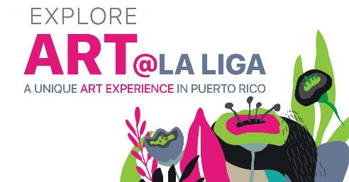 ExploreArt @ La Liga