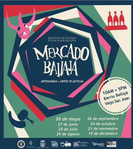 Mercado Ballaja