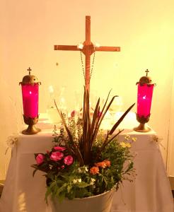 Fiestas de Cruz