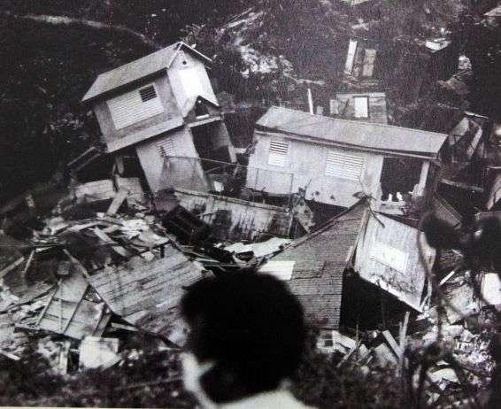 tragedia del Cerro Mameyes