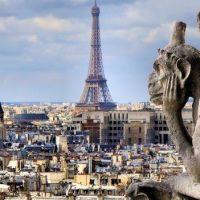 Lecciones del viernes negro francés