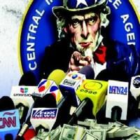 """#Cuba: Proyecto Génesis de la CIA y la """"nueva prensa"""""""
