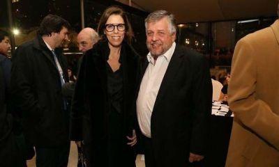 Laura Alonso Carlos Stornelli