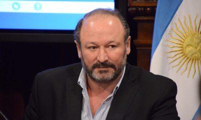 Daniel Kroneberger le sugirió a Vidal que se despegue de Macri