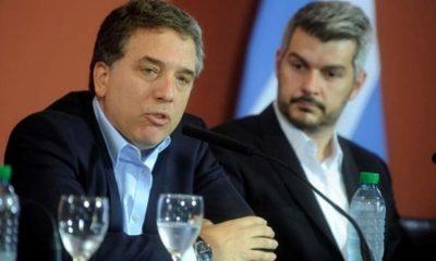 El silencio de Nicolás Dujovne alimenta versiones de su inminente salida del gabinete