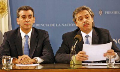 Florencio Randazzo se pronunciaría públicamente en apoyo a Alberto Fernández, sellando su acercamiento al Frente de Todos.