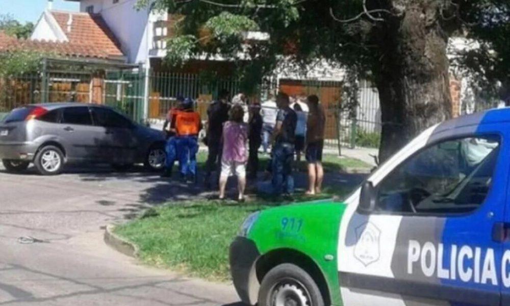 polícia bonaerense asesinó a una chico de 14 años