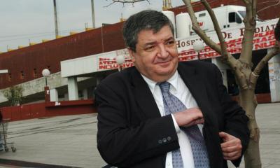 Ramos Padilla recusó a Bonadio