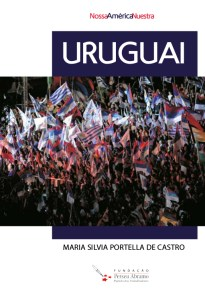 Read more about the article Uruguai, Maria Silvia Portella de Castro