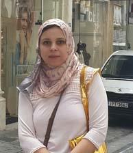 دكتورة راجية هاني وشاحي