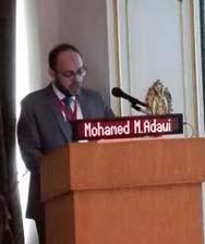 دكتور محمد عدوي