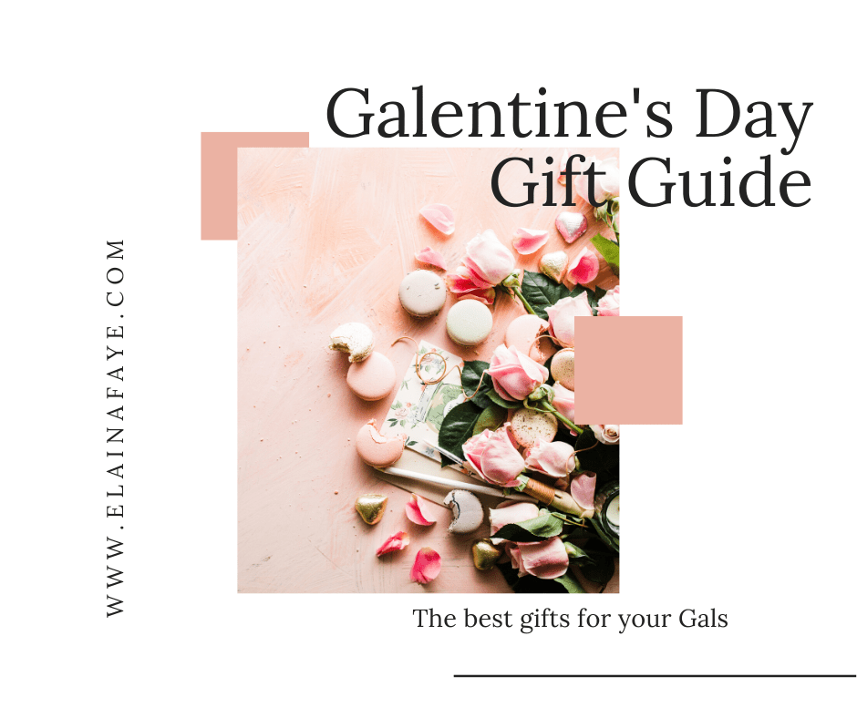 Find the best Galentine's Day gifts for your girls. Gifts for every budget.