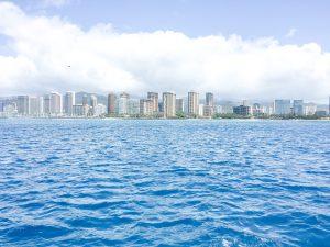 Ocean Views of Honolulu