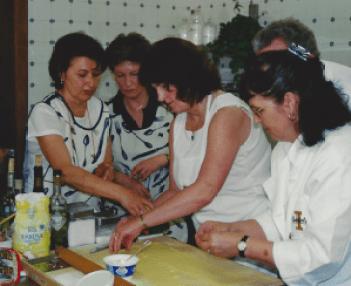 elaine italy cook tour crop (2)