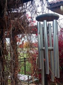 yard chimes