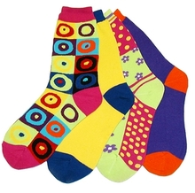 socks colorful 2